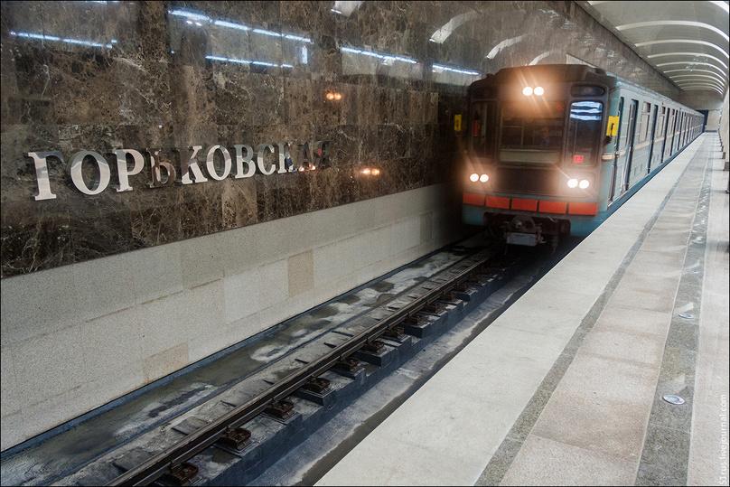 Будущее нижегородского метро: стала известна стратегия развития подземки