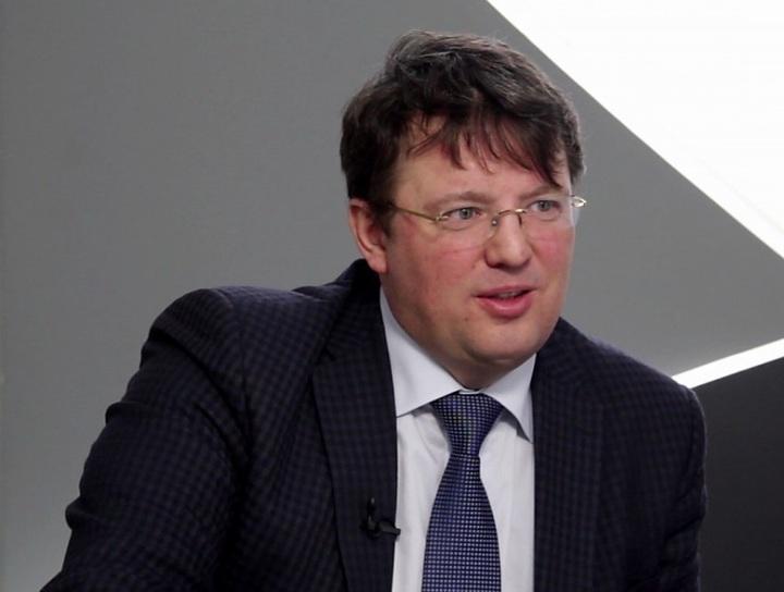 Владимир Исаев назначен главой администрации Советского района Нижнего Новгорода