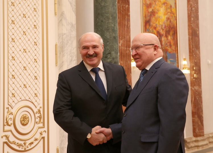 Товарооборот Нижегородской области и Республики Беларусь  может достигнуть  $1 млрд