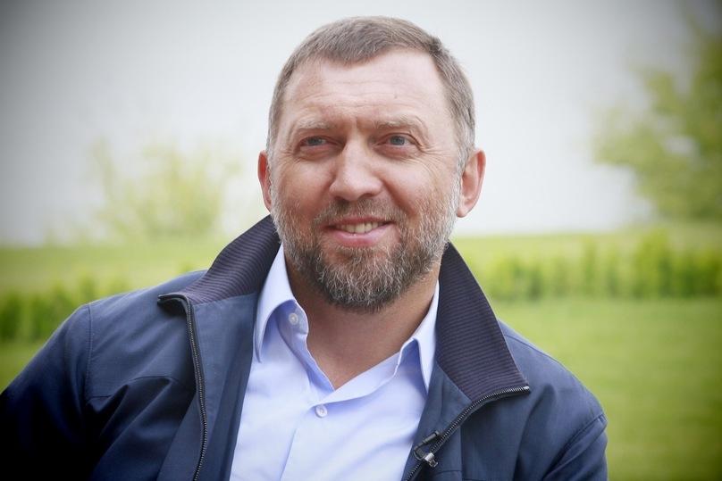 Предприниматель Олег Дерипаска изДзержинска был удостоен 23 места всписке Forbs