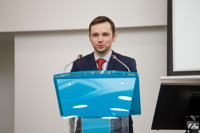 ВНижнем Новгороде презентовали комплексную транспортную схему города