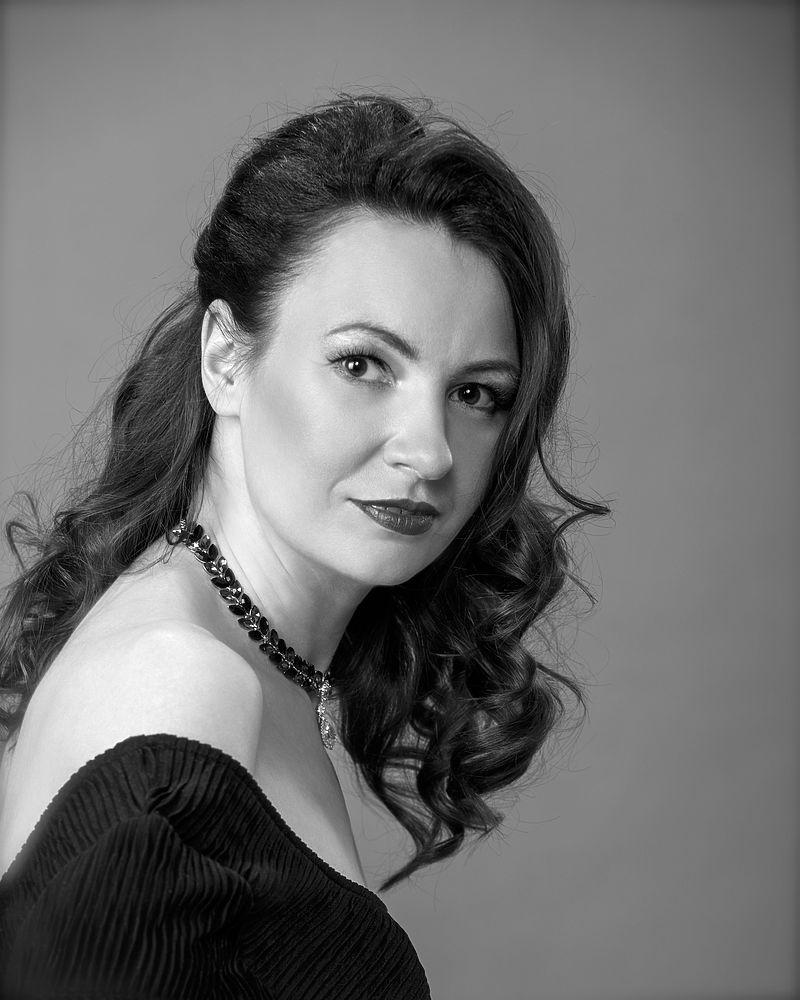 1-ый  этап конкурса «Миссис Нижний Новгород 2017» состоится 4мая