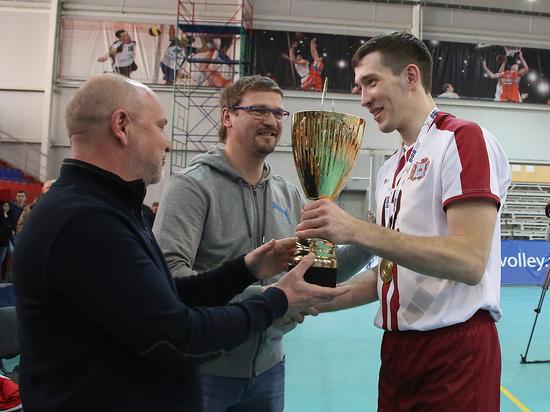 Спортивный сезон у нижегородских волейбольных команд получился неоднозначным