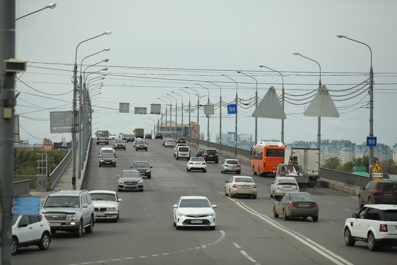С12мая Самаркандская вНижнем Новгороде будет перекрыта