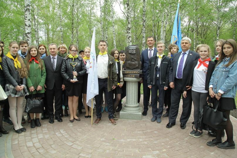 Памятник школьному портфелю откроют вСормовском районе