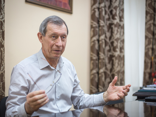 Министр культуры Нижегородской области рассказал о предстоящих событиях
