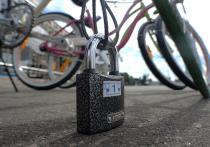 Кражи велосипедов в Москве стали масштабным бедствием