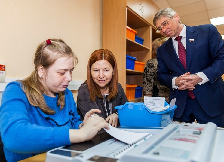 Надолжность руководителя Нижнего Новгорода предложена Елизавета Солонченко
