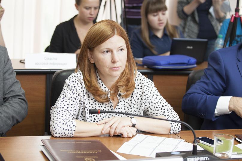 Конференция «Единой России» выдвинула Елизавету Солонченко напост руководителя  Нижнего Новгорода