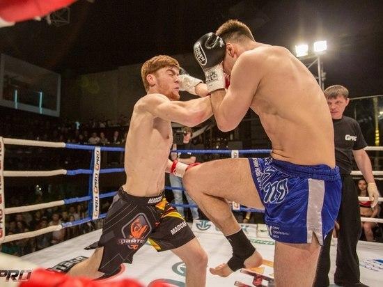 Пояс чемпиона России по тайскому боксу отправился в Москву