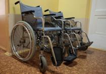 Подмосковные инвалиды смогут бесплатно получить еще четыре средства реабилитации