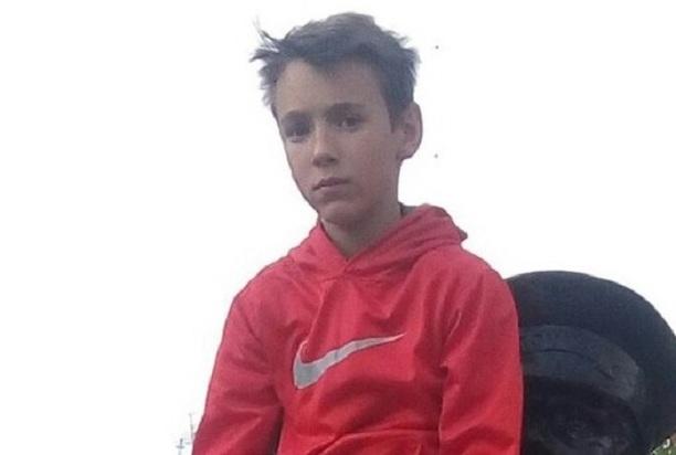 ВНижнем Новгороде пропал тринадцатилетний Никита Фатеев