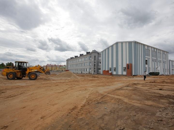 Проект полноценного ремонта школ Нижегородской области введут в будущем году
