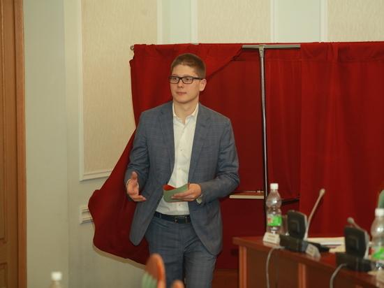 Конкурс проектов «Россия – время молодых» стартовал в Нижегородской области