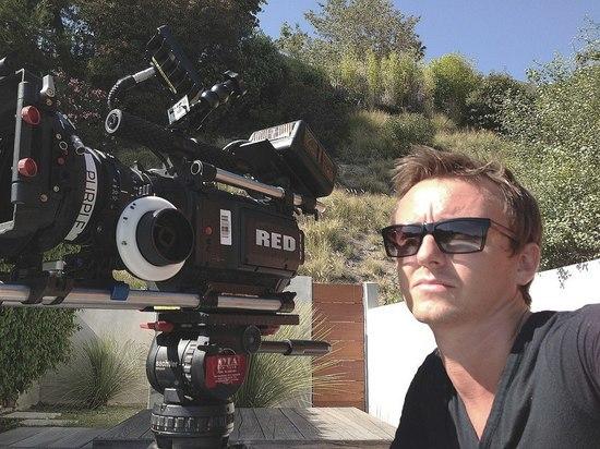 Режиссер из Голливуда презентовал кинофестиваль в Нижнем Новгороде
