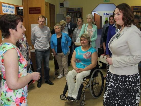 Нижегородские депутаты проверили доступность социальной инфраструктуры