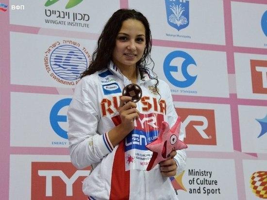 Нижегородские пловцы порадовали успешными выступлениями