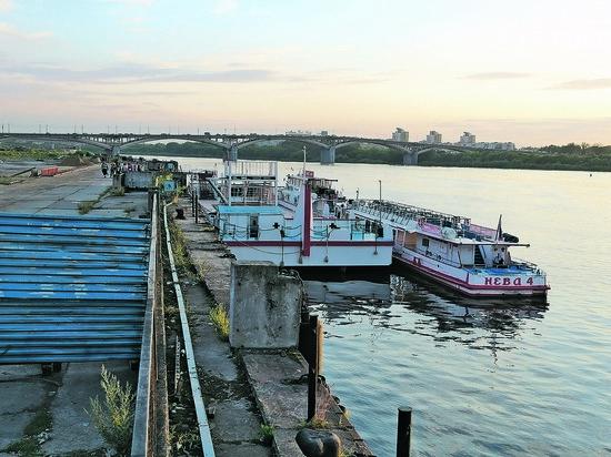 Будет ли в Нижнем Новгороде речной вокзал?
