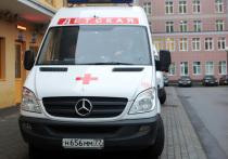 Житель Подмосковья случайно задавил автомобилем своего сына