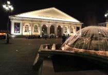 В «Манеже» расцветет «зеленый» город