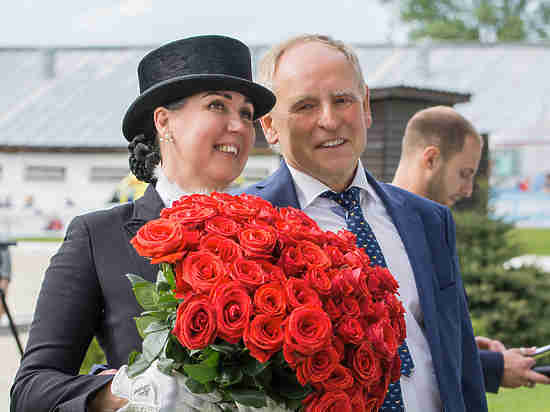 Директор КСК «Пассаж» рассказал о развитии конного спорта в Нижегородской области