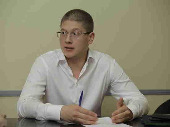 Победители конкурса «Россия – время молодых» получат гранты