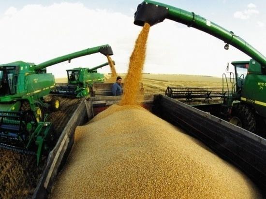 Нижегородские аграрии похвалились рекордом