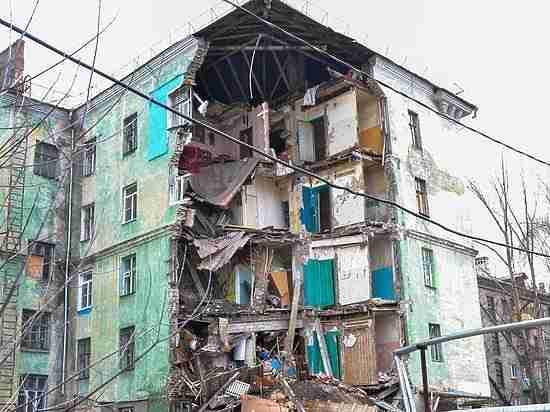 Из дела дома на Самочкина «выпали» важные звенья и свидетели
