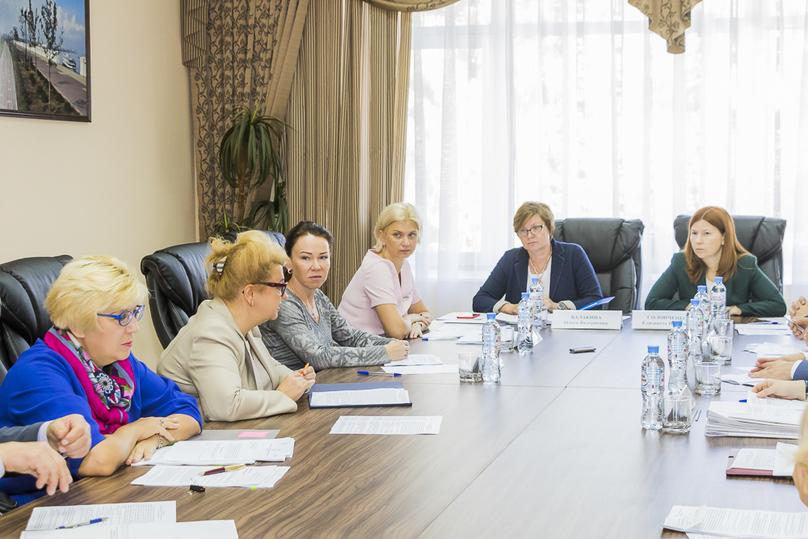 Семашко могут назначить главой контрольно-счетной палаты Нижнего Новгорода