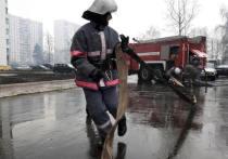 Поджигателей автобусов в Подмосковье поймали с помощью мобильников