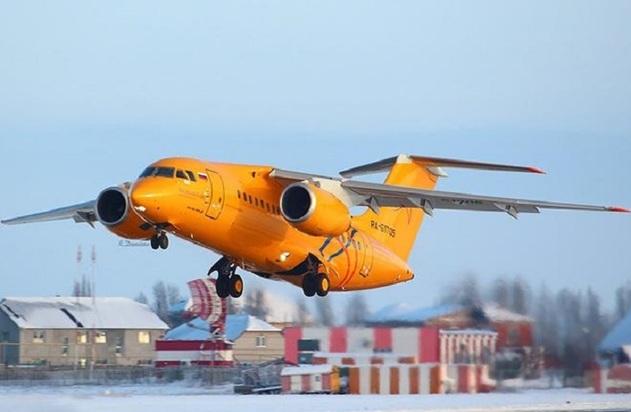 «Саратовские авиалинии» запустят рейс изНижнего Новгорода вКавминвомды
