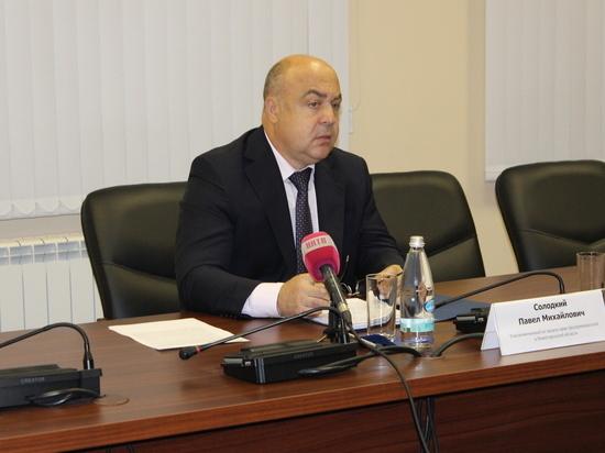 Должности бизнес-омбудсмена в Нижегородской области исполнилось пять лет