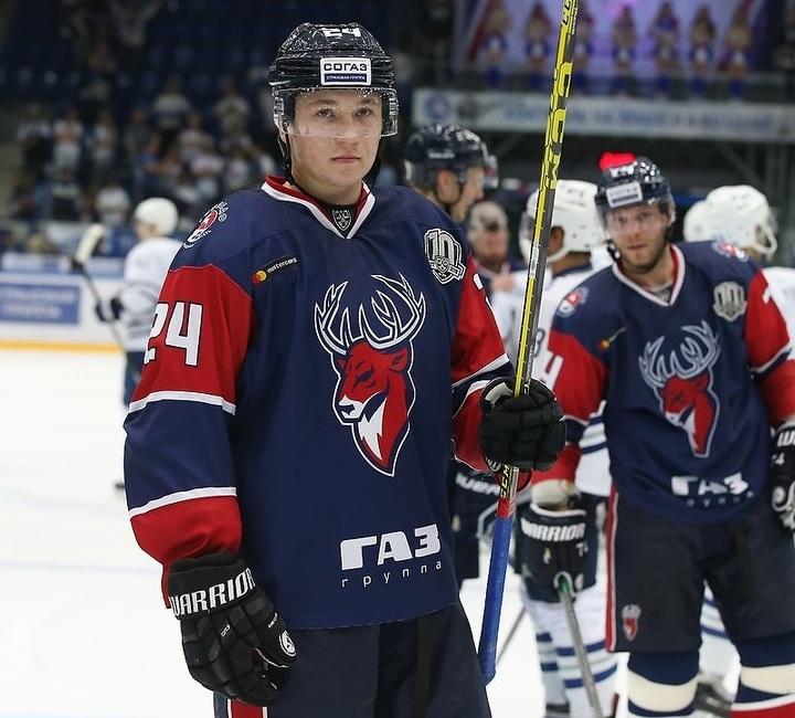 Финский «Йокерит» одержал победу у«Торпедо» вчемпионате КХЛ
