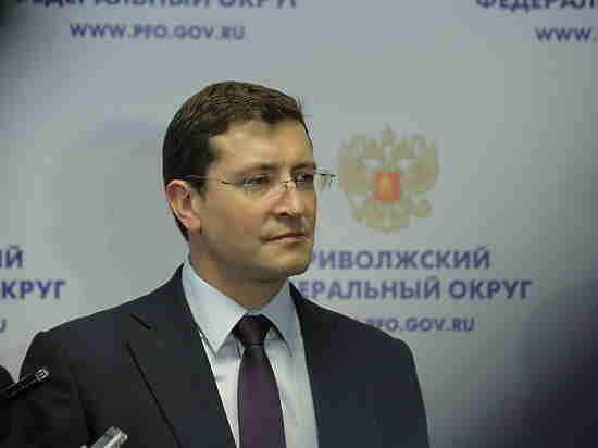 Как прошли первые десять дней ВРИО губернатора Нижегородской области
