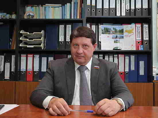 На местах погрязли в политических интригах, – Олег Шавин