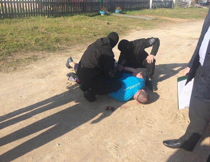 ВНижегородской области глава отдела милиции подозревается вовзяточничестве