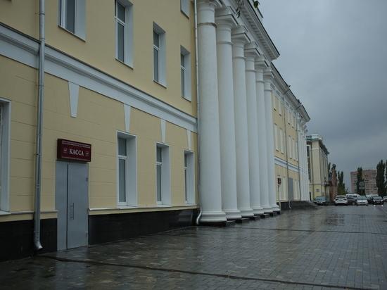 Нижегородская филармония открыла концертный сезон