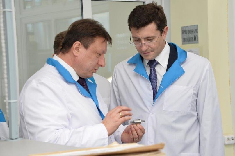 Глеб Никитин встретится сдепутатами Законодательного собрания региона