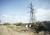 В Нижнем Новгороде разработают интерактивную карту свалок