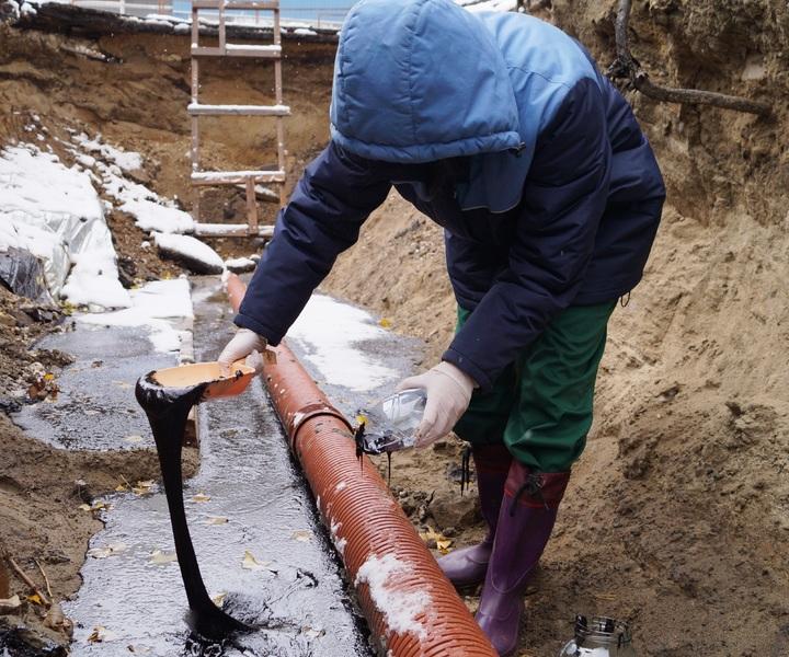 Росприроднадзор устанавливает класс опасности нефтеотходов вСормовском районе Нижнего Новгорода