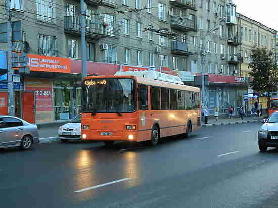 Выживет ли муниципальный транспорт в Нижнем Новгороде