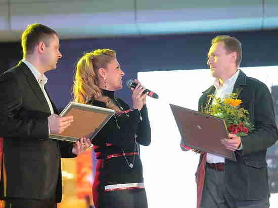 Культурная премия «Перо Жар-Птицы» посвящена жизни и творчеству Максима Горького