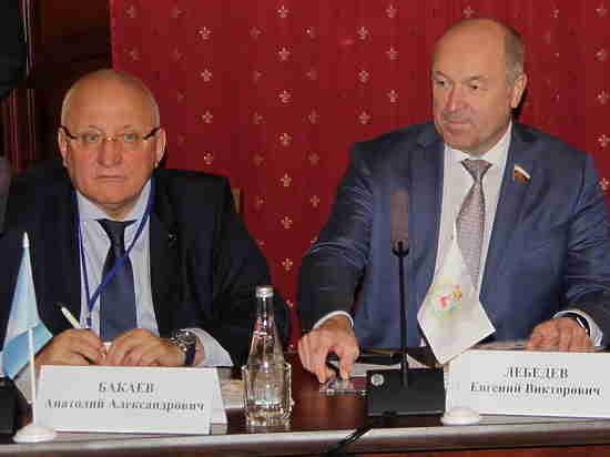 Заседание Ассоциации законодателей ПФО состоялось в Кирове