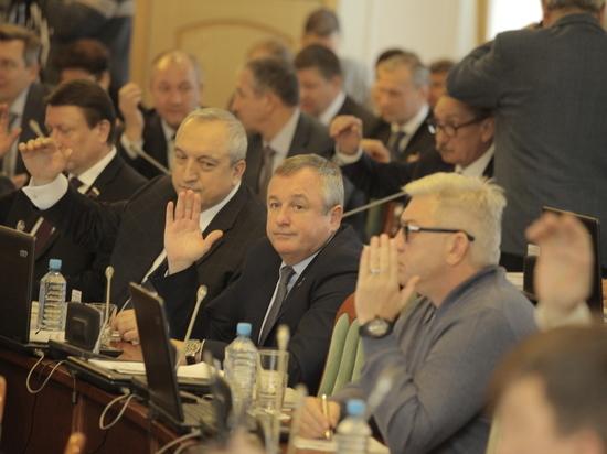 Нижегородские депутаты дали врио губернатора карт-бланш