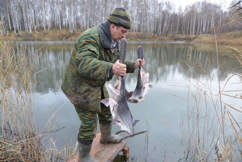 рыбалка в ниж нем новгороде