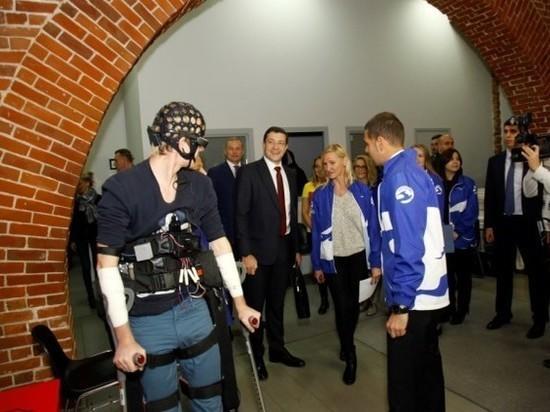 Глеб Никитин встретился с участниками Всемирного фестиваля молодежи и студентов