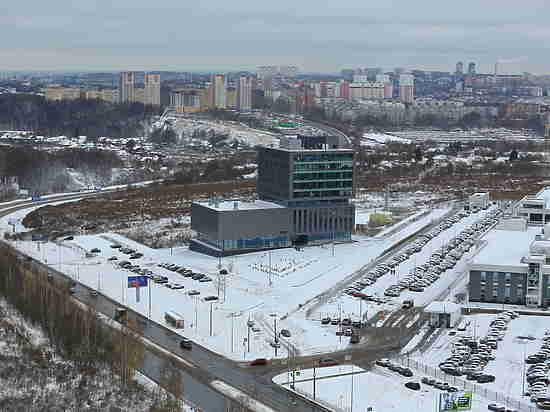 Нижегородский ИТ-парк «Анкудиновка» ждет перезагрузка