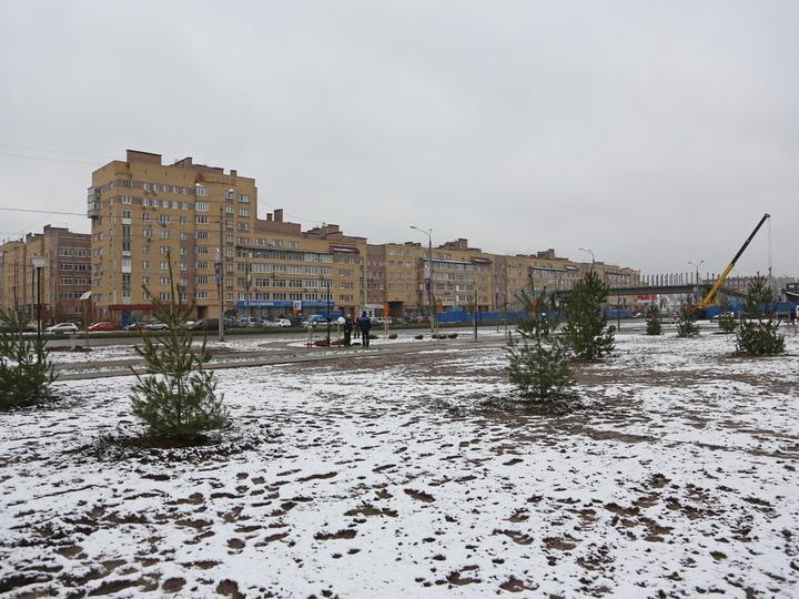 Основные работы пореконструкции театра «Вера» закончатся доначала зимы