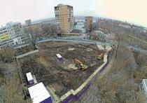 Нижегородские общественники пытаются остановить урбанизацию Почаинского оврага