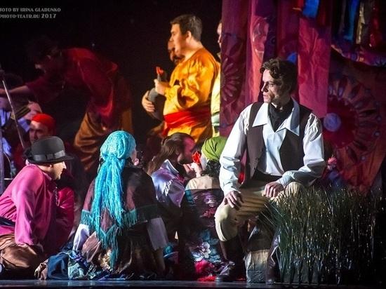 Всероссийский фестиваль «Болдинская осень» проходит в Нижнем Новгороде